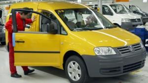 Neuer Caddy soll Volkswagen kräftigen Ertragsschub geben