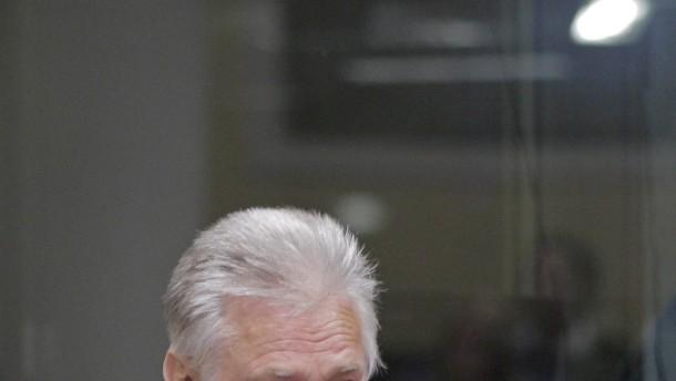 Haager Tribunal verurteilt Perisic zu 27 Jahren Haft
