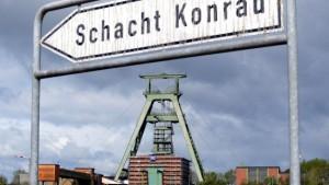 Schacht Konrad darf betrieben werden