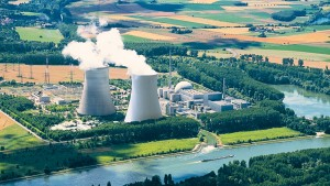 Ökos im Atomkraftwerk