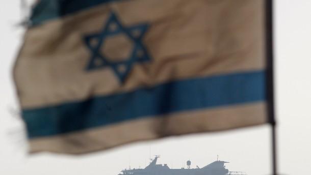 Besorgnis über Streit zwischen Türkei und Israel