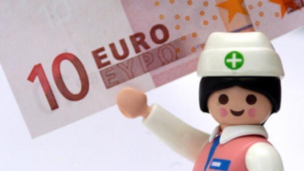 Geld zurück bei fehlerhafter Zuzahlung
