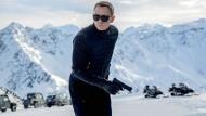 Sänger des Bond-Titelsongs enthüllt