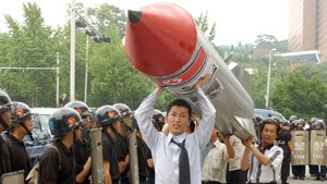 China schickt Gesandten nach Nordkorea