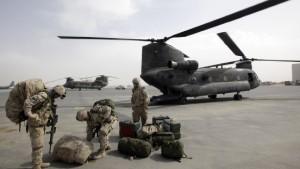 Steinmeier lobt Afghanistan-Strategie Obamas