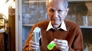 Grünes Licht für die Molekularbiologie