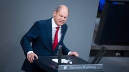 """Scholz: """"Europäische Zusammenarbeit ist unverzichtbar"""""""