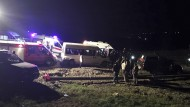 Mutmaßliche Bombenbauer bei Explosion in Türkei getötet
