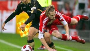 Dreimal Klose: Bayern bauen Führung aus