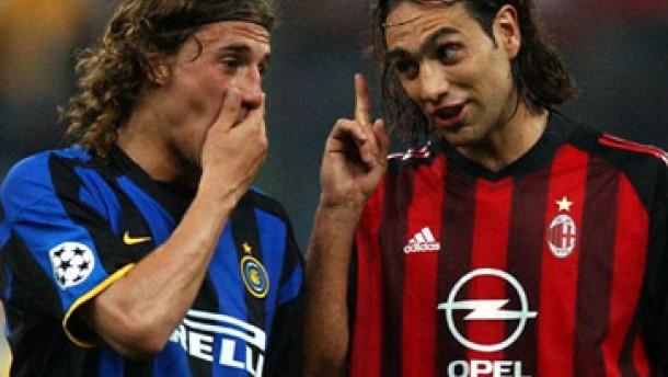 """""""Inter und Milan beleidigen die Fans"""""""