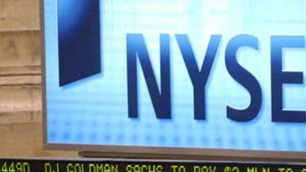 Blackstone geht an die Börse