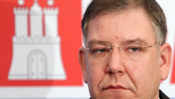 """Ahlhaus: """"Habe keine Angst vor Neuwahlen"""""""