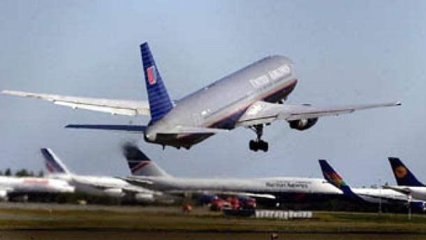 Neue Turbulenzen bei den Airlines
