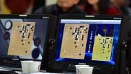 Computer schlägt Go-Weltmeister