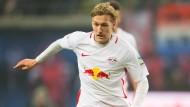 Leipzig ist bereit für Bayern