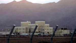 Amerikaner planen angeblich Einsatz von Atomwaffen gegen Iran