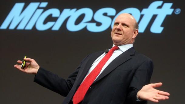 Microsoft setzt 250.000 Dollar Kopfgeld aus