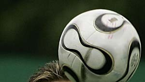 Miroslav Klose Fußballer des Jahres