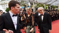 Filmfestspiele in Cannes starten mit Woody-Allen-Premiere