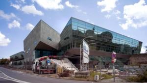 Eine neue Dimension südhessischer Architektur