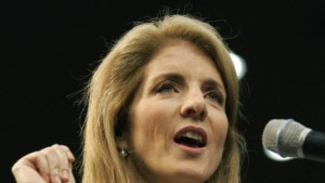 Kennedys Tochter will Hillarys Senatorenposten