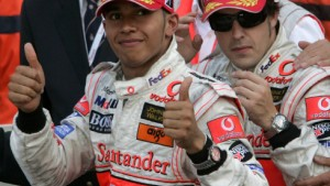 Ermittlungen gegen McLaren-Mercedes