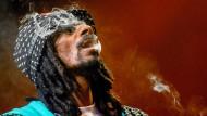 Snoop Dogg verkauft jetzt Drogen