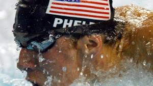 Vierter Weltrekord für phänomenalen Phelps