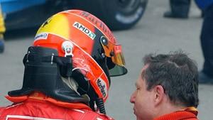 Respekt und Kritik für Schumacher-Brüder