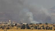 Zivilisten bei Luftangriffen Israels getötet