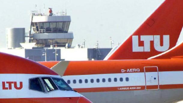 Kein Streik beim Ferienflieger