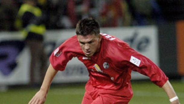 Leverkusen stolpert beim SC Freiburg