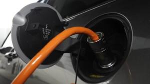 Eine Million Elektroautos bis 2020