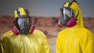 Breaking Bad kommt ins Museum
