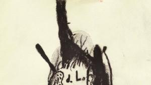 Ein Hemd von David Lynch