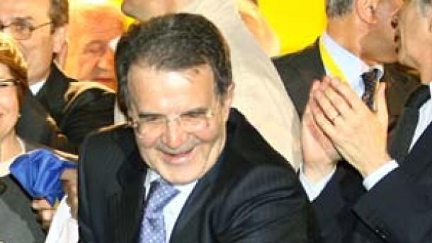 Prodis Linke gewinnt auch Mehrheit im Senat