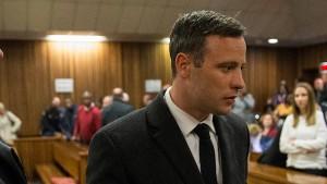 Staatsanwältin: Pistorius zeigt Selbstmitleid, keine Reue
