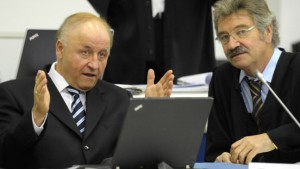 Bundesanwaltschaft rügt Michael Buback