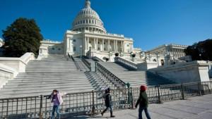 Amerika bereitet höhere Verschuldung vor