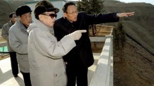Warnungen an Nordkorea