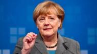 Merkel: Keine Kompromisse bei Freizügigkeit für Briten
