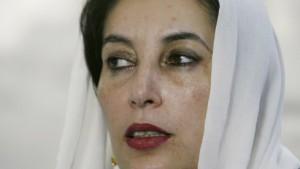 Bhutto will trotz Anschlags zur Wahl antreten