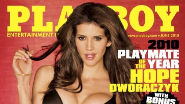 """""""Playboy"""" verlässt die Börse"""