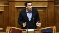 Neues Kürzungspaket in Griechenland