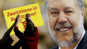 Kurt Beck - Der ewige Ministerpräsident