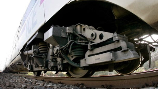 Bahn will 1200 Achsen auswechseln