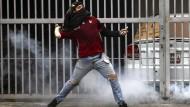 Proteste gegen Maduro nehmen kein Ende