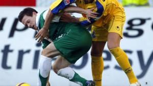 Wolfsburger Aufwärtstrend hält an