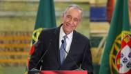 Konservativer gewinnt in Portugal