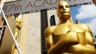 Rassismus bei den Oscars?